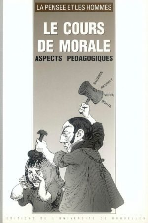 LE COURS DE MORALE. ASPECTS PÉDAGOGIQUES