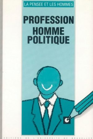 PROFESSION HOMME POLITIQUE