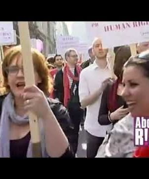 Avortement : le combat continue