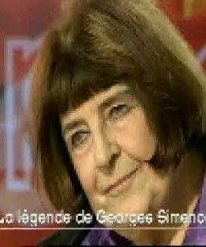 La légende de Simenon