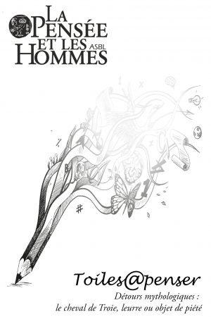 Détours mythologiques : le cheval de Troie, leurre ou objet de piété